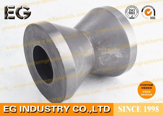 China Anti Welding Carbon Graphite Bearings Bush With Bulk Density High Purity supplier