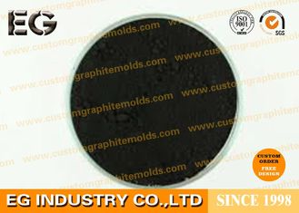 China Fine Grain Carbon Graphite Powder Polishing Customized For Bearings 48 HSD supplier