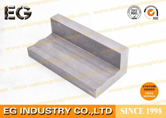 China Quickly Delivery Custom Graphite Molds , Graphite Mould For Diamond Core Bit supplier
