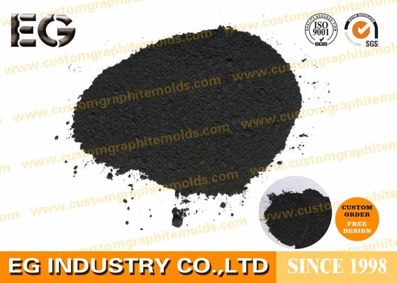 China Sealing Rings Dry Graphite Powder , High Purity 1.82g / Cm3 Ultra Fine Graphite Powder supplier
