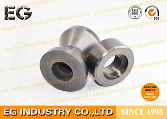 China Oxidation Resistant Carbon Graphite Bearings Sintered Melting For Diamond Tools supplier