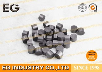 China Casting Gold Silver Carbon Graphite Rods , High Purity Graphite Casting Rods supplier