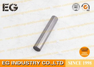China High - Caliber Carbon Graphite Rods With Polished Mirror Surface Metallurgical supplier