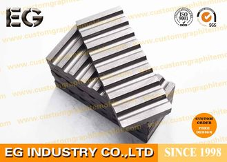 China Low Ash Refractory Graphite Casting Molds High Strength Shaped Products supplier