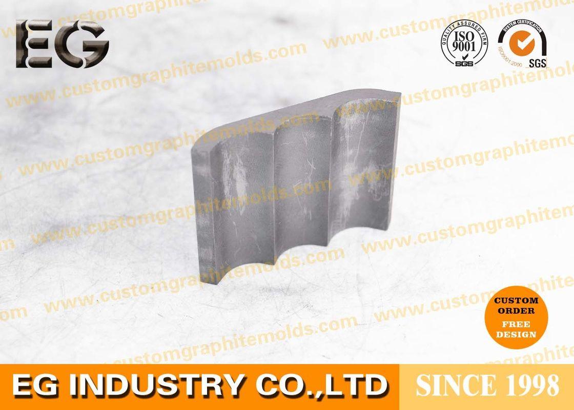 48 HSD High Density Graphite Bar Stock , Fine Grain