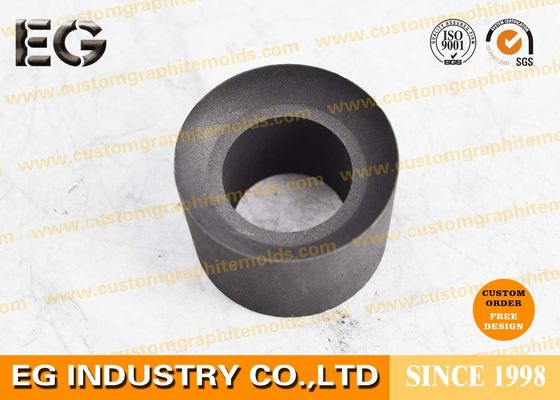 Wear Resistance Graphite Seals High Temperature Sintered Segment With Custom Drawing