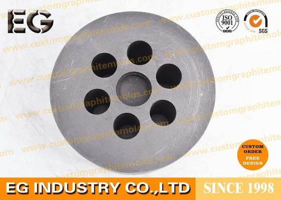 Custom Size Graphite Marble Mold High Density Durable For Copper Alloy Pipe