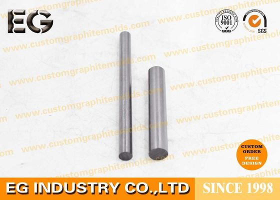 China 7.4mm /  10.4mm / 6.4mm Melting Graphite Stirring Rod Mixing Scrap Refining Gold Silver Smelting factory
